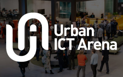 Urban ICT Arena continues with new leadership
