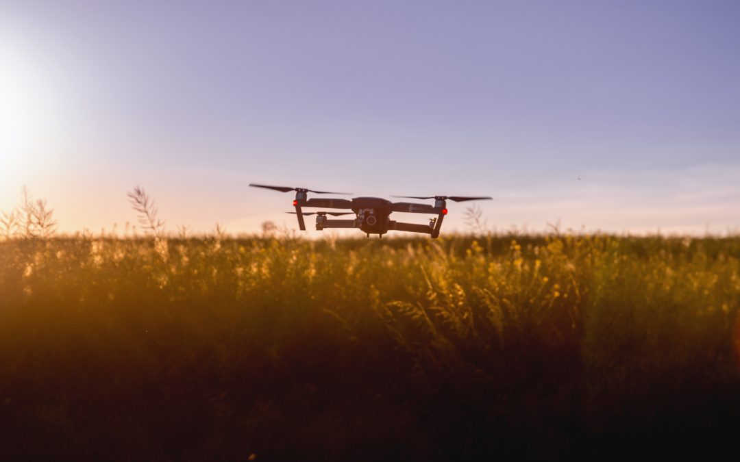 Local residents in Järva are generally positive towards drones