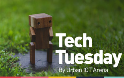 Tech Tuesday with IBM
