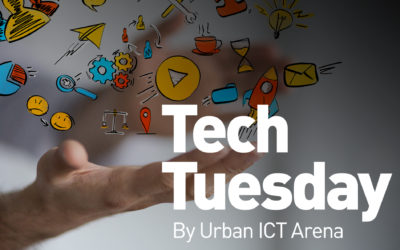 Online: Tech Tuesday with WSI