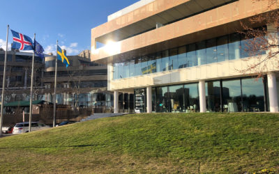 Unique Opportunity: Swedish Companies Showing Their Products in Washington D.C.