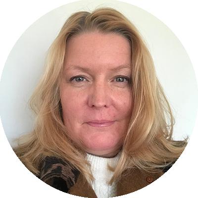 Karin Ekdahl Wästberg