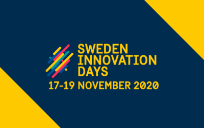 Sweden Innovation Days