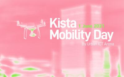 Kista Mobility Day 2021