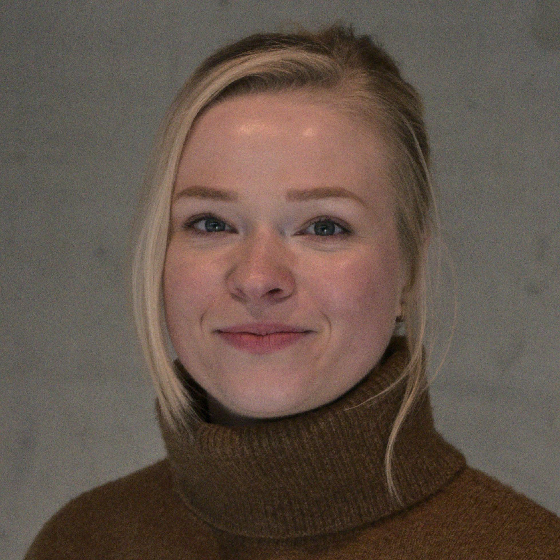 Sara Nozkova