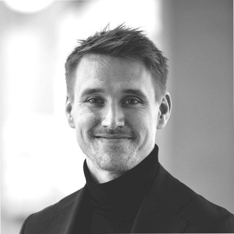 Markus van Horik