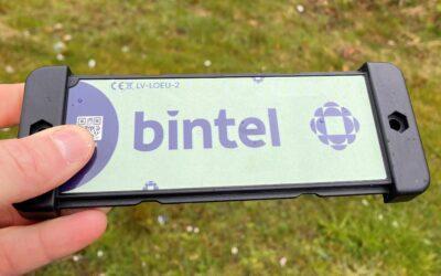Internet of Things bäddar för smartare sophantering i Rinkeby-Kista