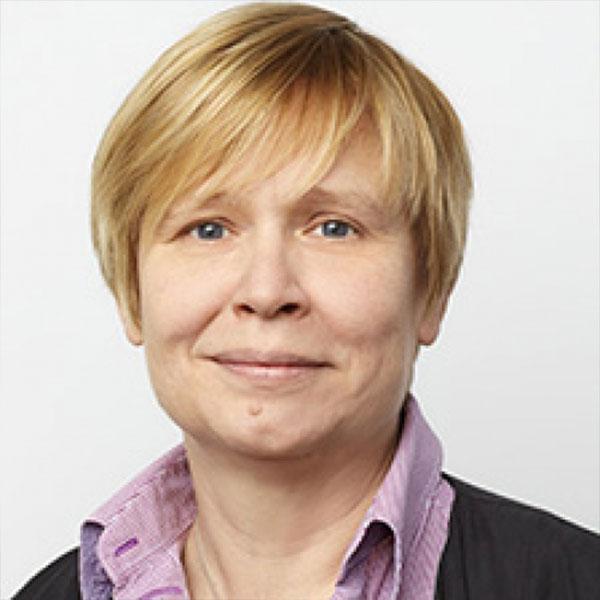 Veronica Thunholm