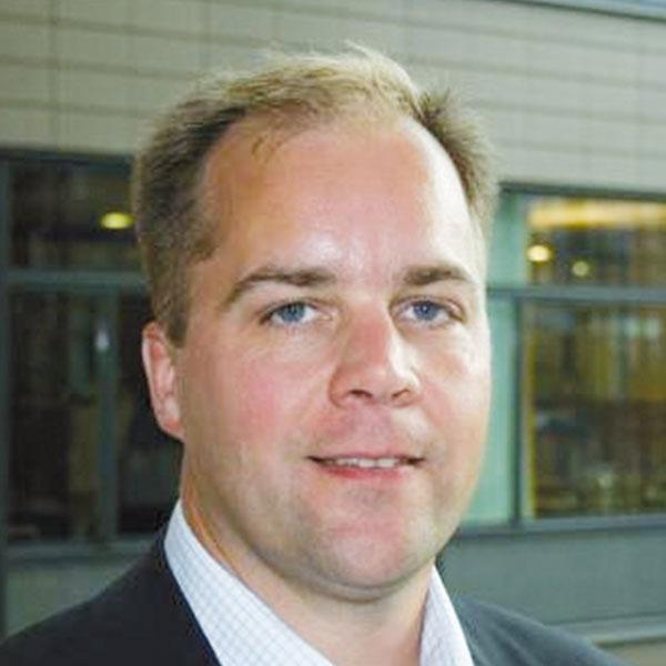Magnus Leonhardt