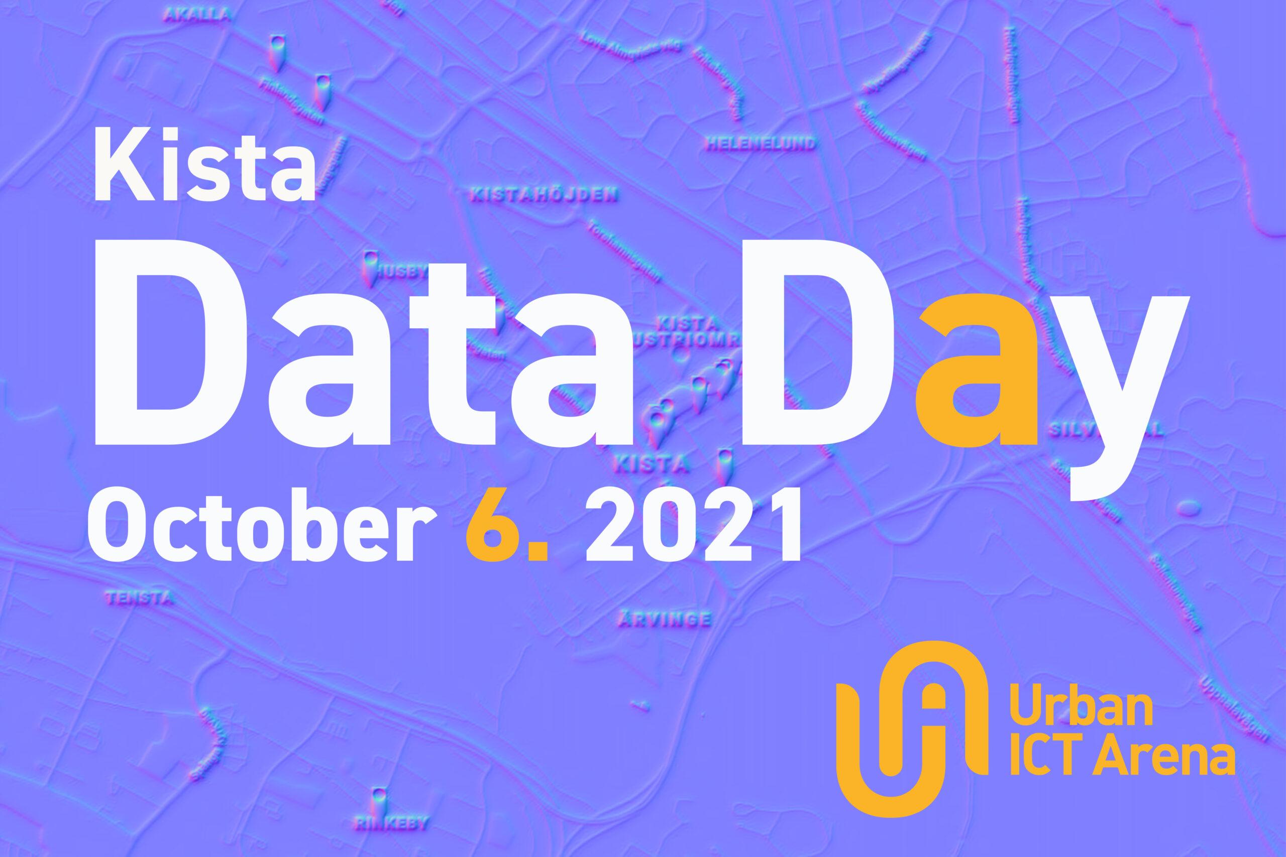 Data Day 2021